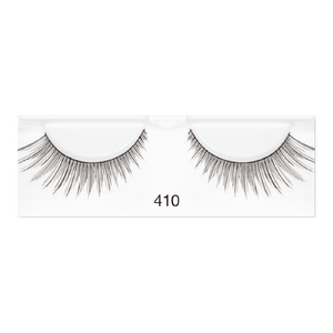 Ardell Lashes Curvy 410 - Professional Salon Brands