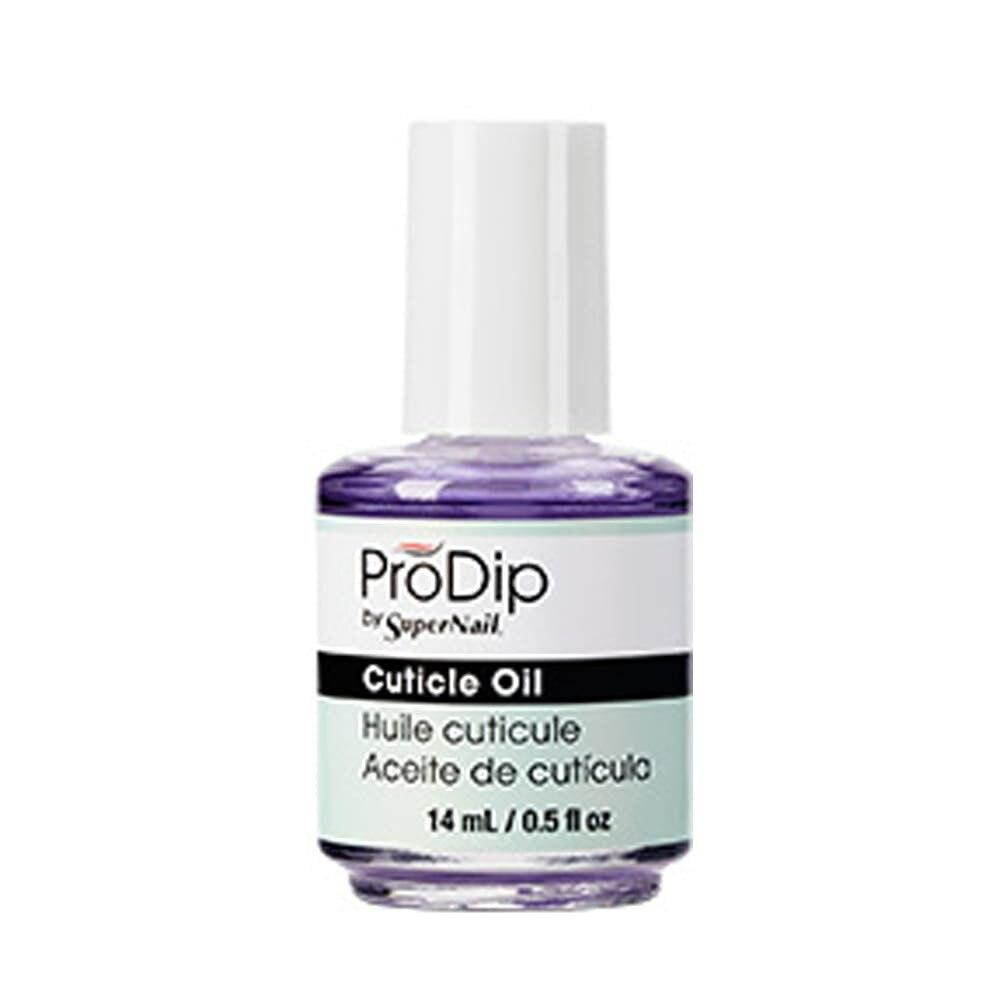 ProDip Cuticle Oil 14ml - Professional Salon Brands