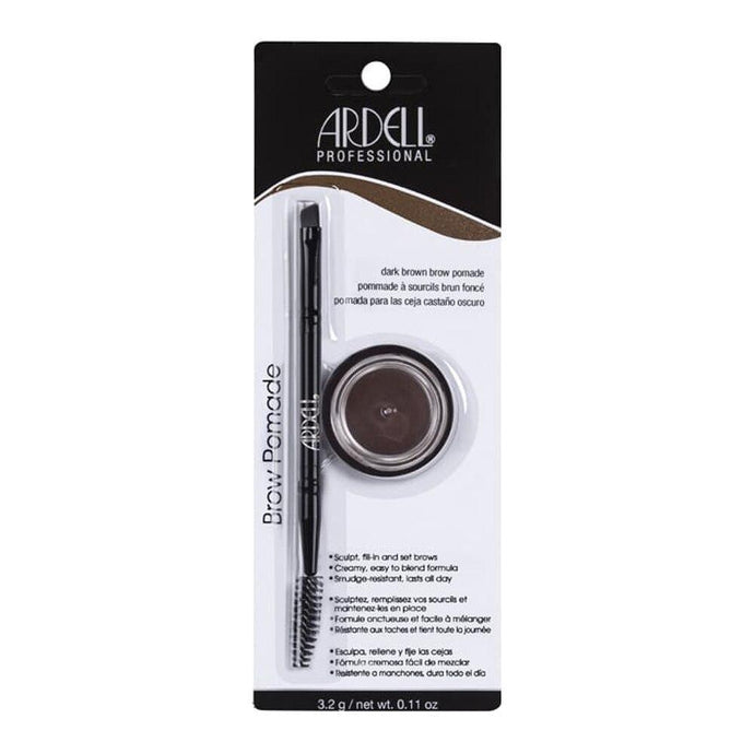 Ardell Brow Pomade - Dark Brown - Professional Salon Brands