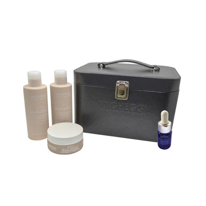 Vagheggi Delay Infinity Beauty Case - Professional Salon Brands