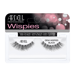 Ardell Lashes Demi Wispies Black - Professional Salon Brands