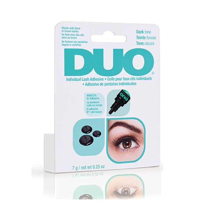 Ardell Duo Individual Lash Adhesive 7g - Dark - Professional Salon Brands