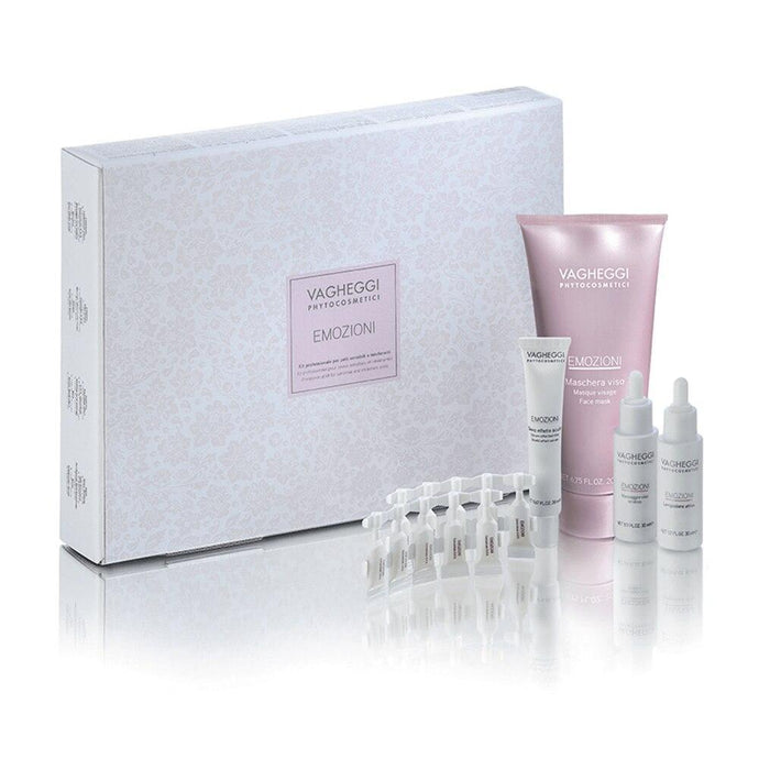 Vagheggi Emozioni Professional Kit - Professional Salon Brands