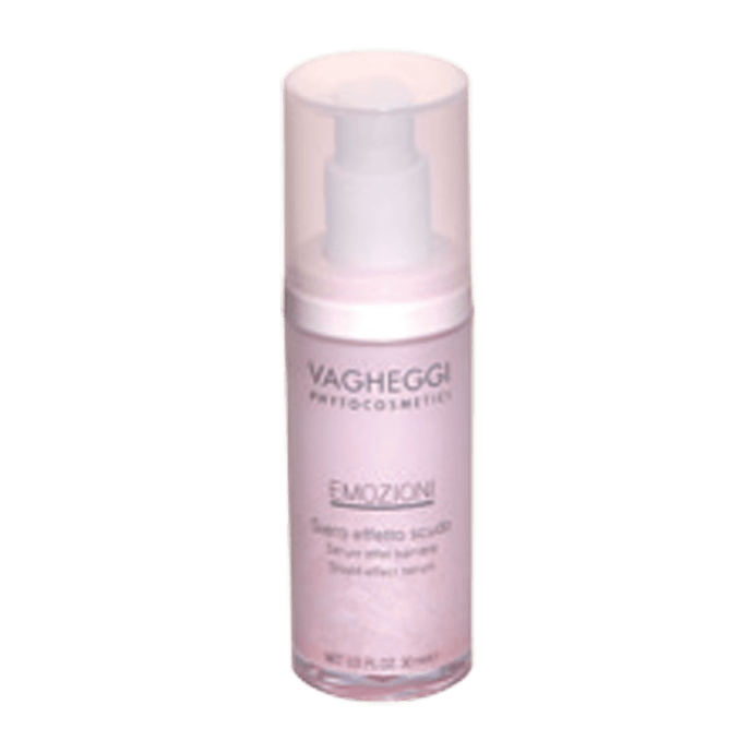 Vagheggi Emozioni Serum Shield Effect 30ml - Professional Salon Brands