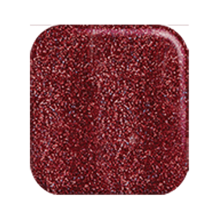 ProDip Acrylic Powder 25g - Enticing Burgundy - Professional Salon Brands