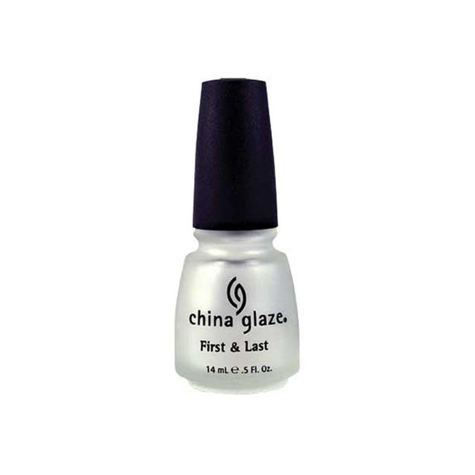 China Glaze First & Last - Professional Salon Brands