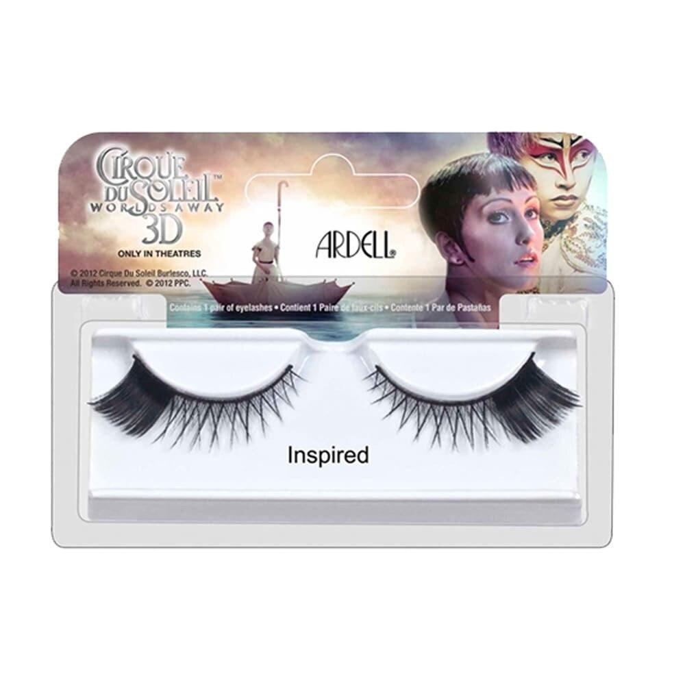 Ardell Lashes Inspired - Professional Salon Brands
