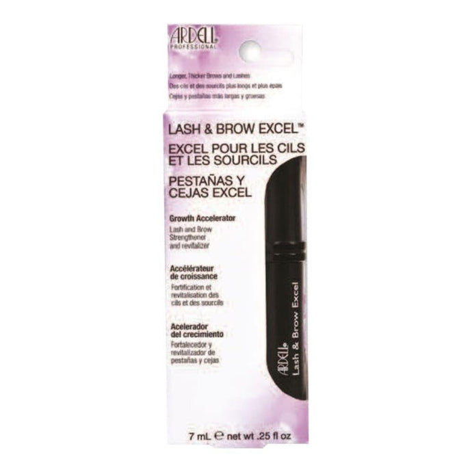 Ardell Lash & Brow Excel 7ml - Professional Salon Brands