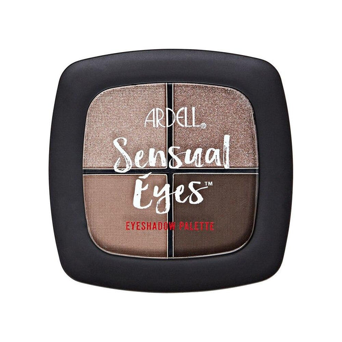 Ardell Beauty Sensual Eyes Eyedshadow Palette - Let'S Live - Professional Salon Brands