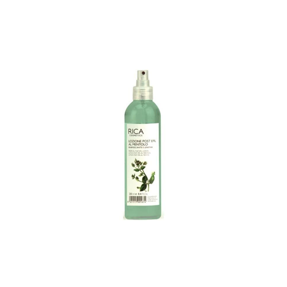 Rica Menthol After Waxing Lotion 250ml - Professional Salon Brands
