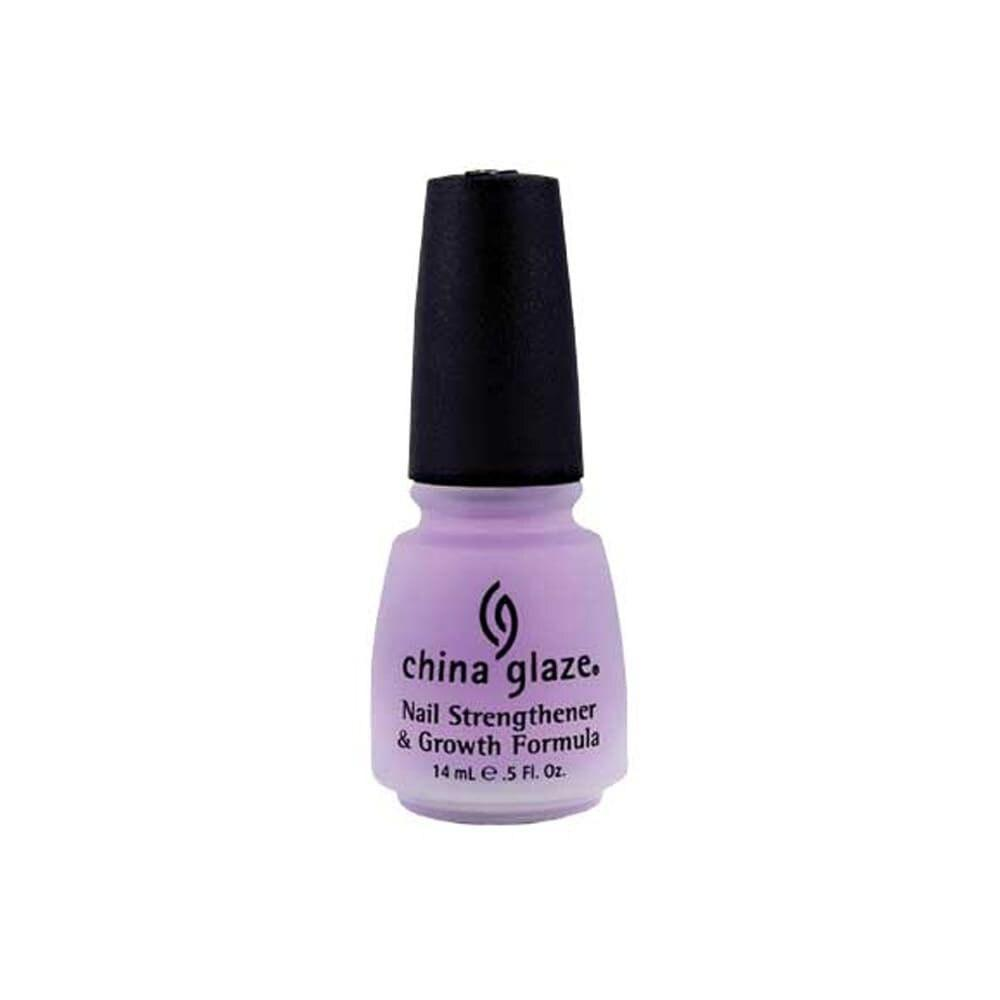 China Glaze Nail Strengthener & Growth Formula - Professional Salon Brands