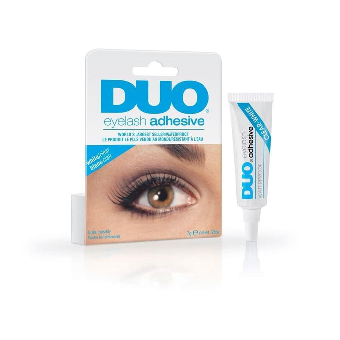 Ardell Duo Adhesive - Clear - Professional Salon Brands