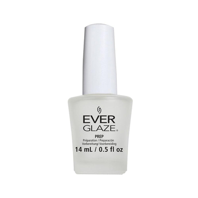 China Glaze Everglaze Active Prep 14ml - Professional Salon Brands