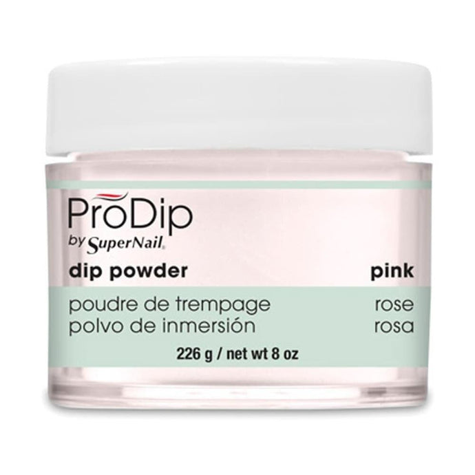 ProDip Acrylic Powder 226g - Pink - Professional Salon Brands