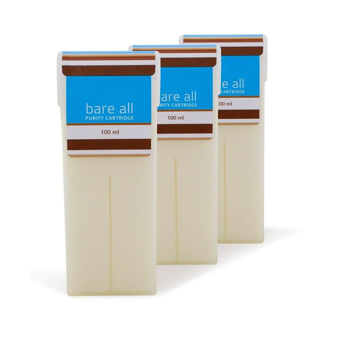 Bare All Strip Wax 100ml - Purity - Professional Salon Brands