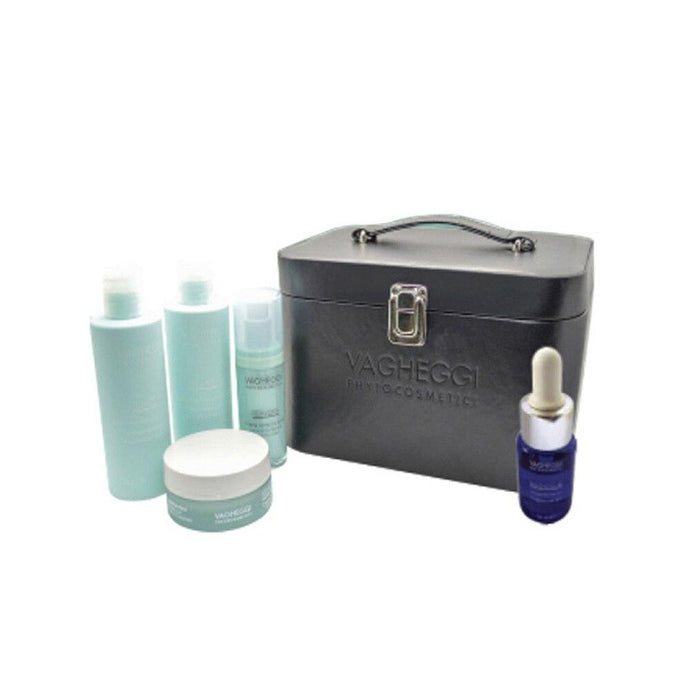 Vagheggi Rehydra Beauty Case - Professional Salon Brands
