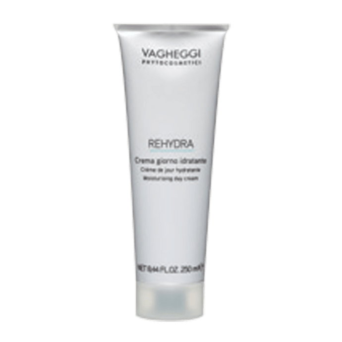 Vagheggi Rehydra Moisturizing Day Cream 250ml - Professional Salon Brands
