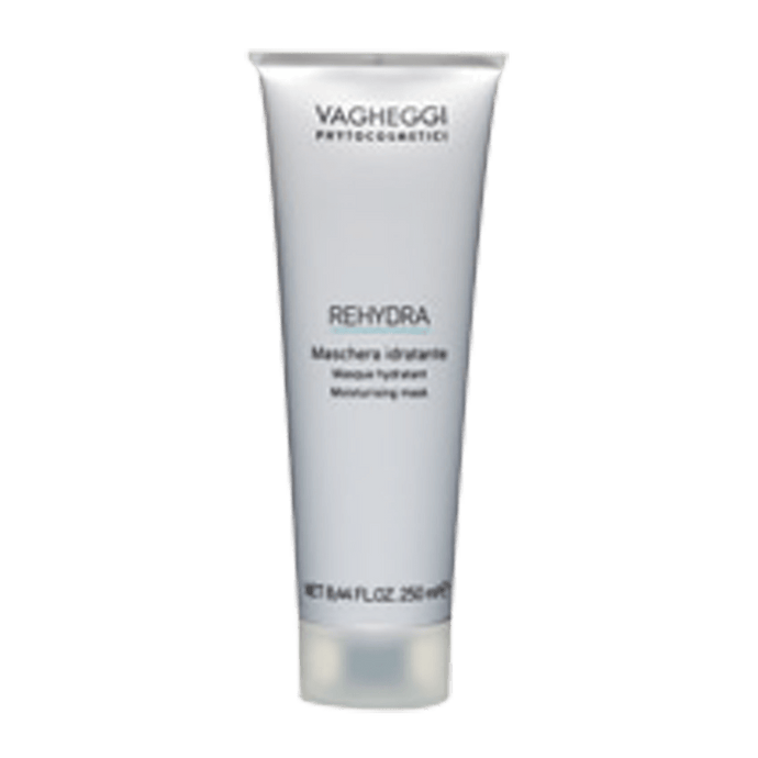 Vagheggi Rehydra Moisturizing Mask 250ml - Professional Salon Brands