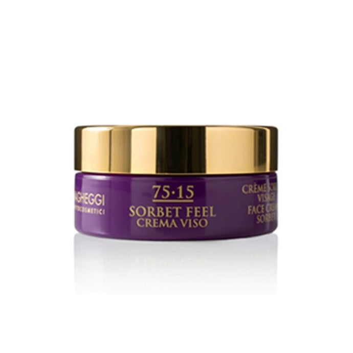 Vagheggi 75.15 Sorbet Face Cream 50ml - Professional Salon Brands