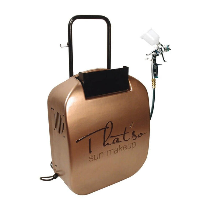That's So Large Trolley Spray Kit - Professional Salon Brands