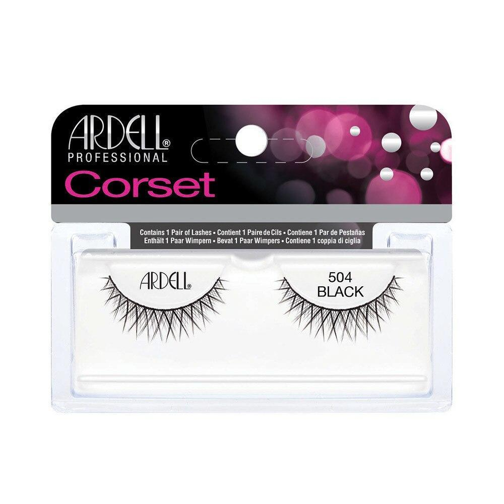 Ardell Lashes Corset 504 - Professional Salon Brands