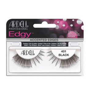 Ardell Lashes Edgy Lash 401 - Professional Salon Brands