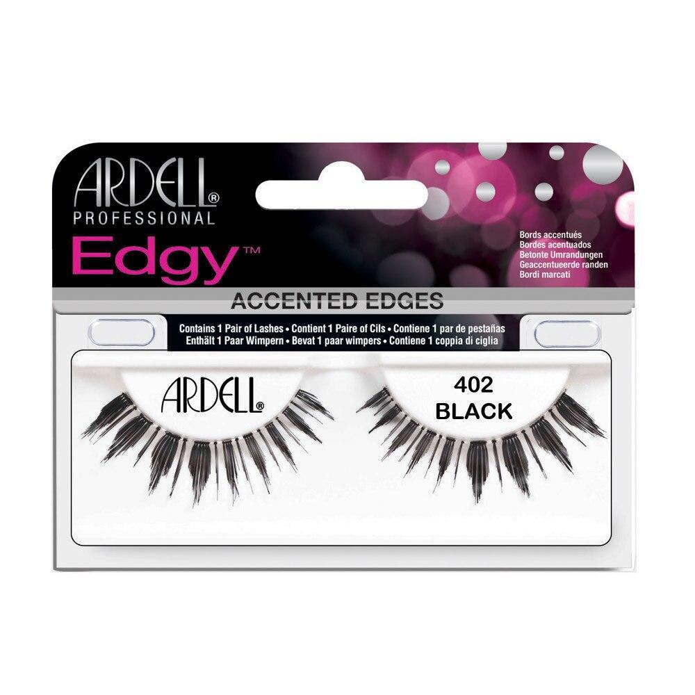 Ardell Lashes Edgy Lash 402 - Professional Salon Brands