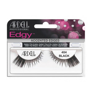 Ardell Lashes Edgy Lash 404 - Professional Salon Brands