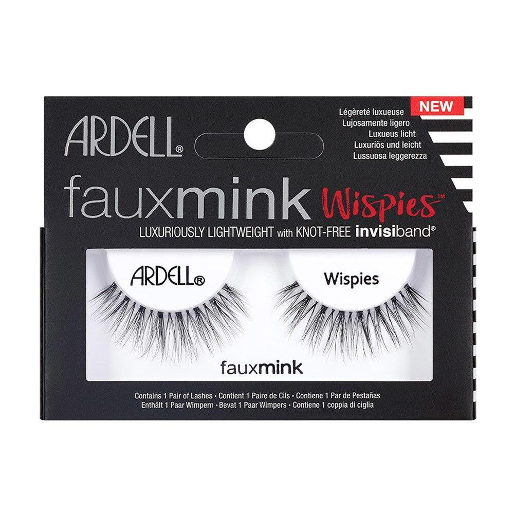 Ardell Lashes Faux Mink Wispies - Professional Salon Brands