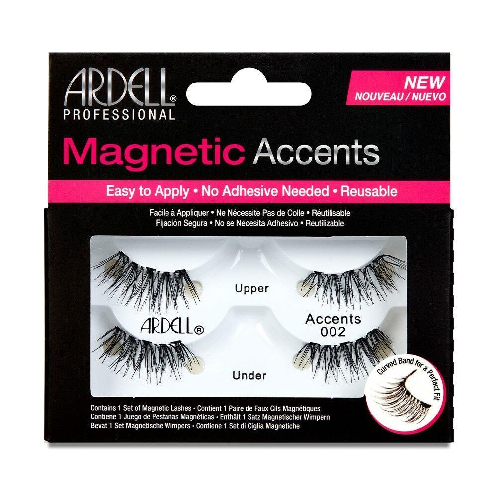 Ardell Lashes Magnetic Lash Accents 002 - Professional Salon Brands
