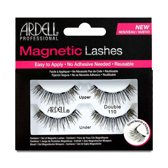 Ardell Lashes Magnetic Double 110 - Professional Salon Brands