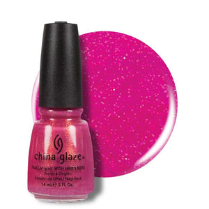 China Glaze Nail Lacquer 14ml - Ahoy! - Professional Salon Brands