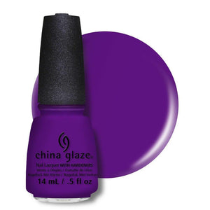 China Glaze Nail Lacquer 14ml - Creative Fantasy - Professional Salon Brands