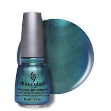Load image into Gallery viewer, China Glaze Nail Lacquer 14ml - Deviantly Daring - Professional Salon Brands