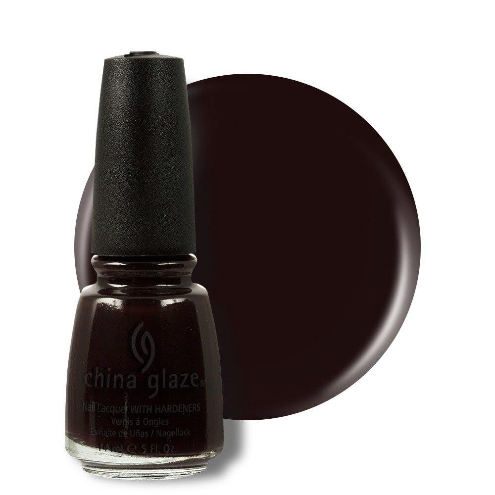 China Glaze Nail Lacquer 14ml - Evening Seduction - Professional Salon Brands