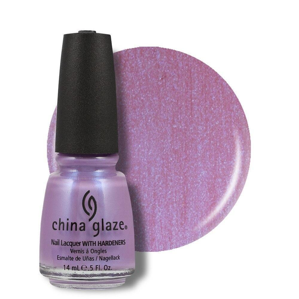 China Glaze Nail Lacquer 14ml - Tantalize Me - Professional Salon Brands