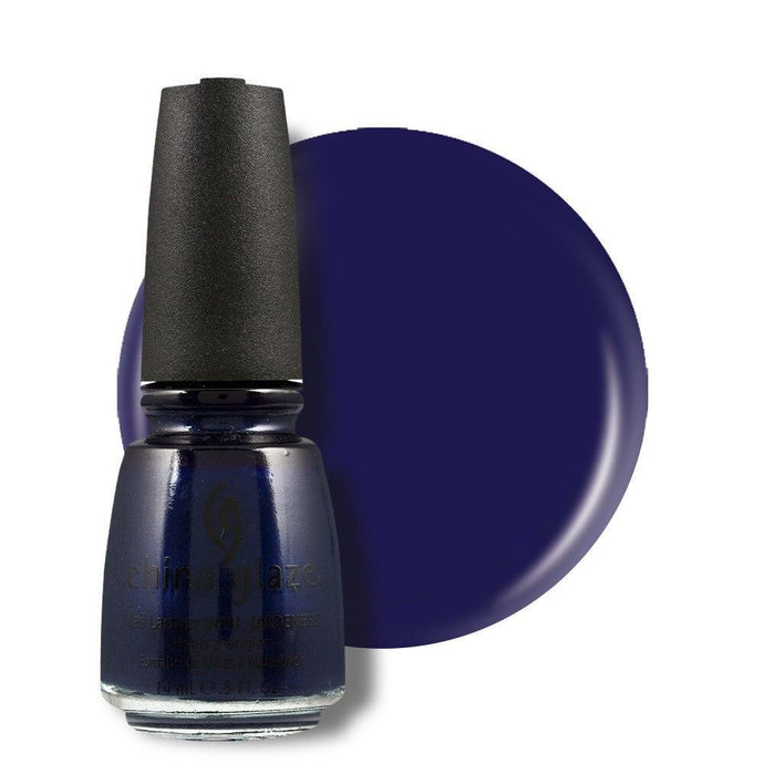 China Glaze Nail Lacquer 14ml - Up All Night - Professional Salon Brands