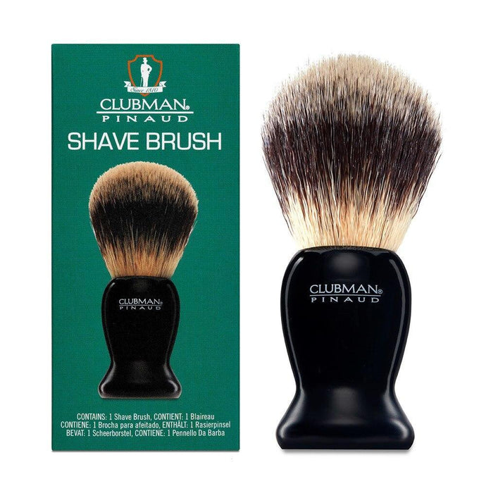 Clubman Pinaud Shave Brush - Professional Salon Brands