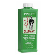 Load image into Gallery viewer, Clubman Pinaud Talc White 255g - Professional Salon Brands