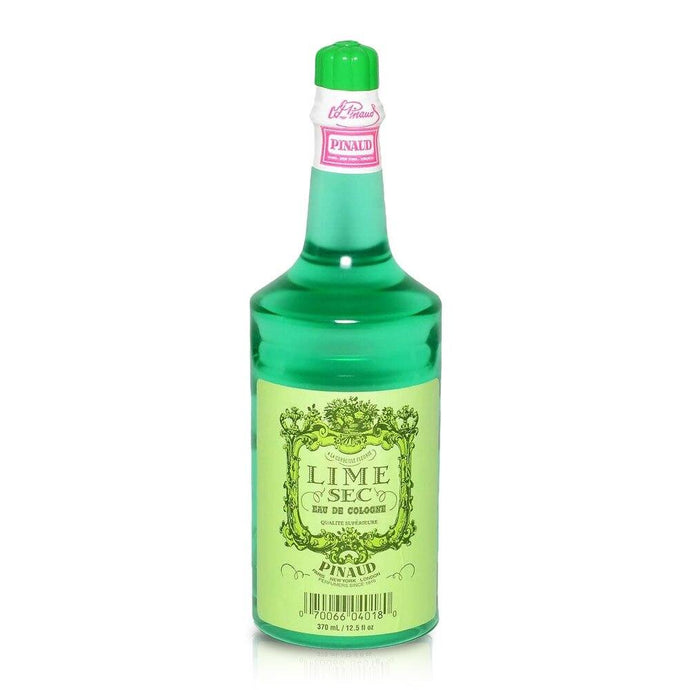 Clubman Pinaud Lime Sec Cologne 370ml - Professional Salon Brands