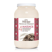 Load image into Gallery viewer, Gena Pedi Spa Moroccan Ghassoul Moisture Replenishing Lotion 3.5L - Professional Salon Brands