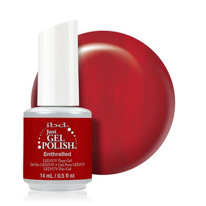 ibd Just Gel Polish 14ml - Enthralled