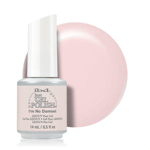 ibd Just Gel Polish 14ml - I'm No Damsel
