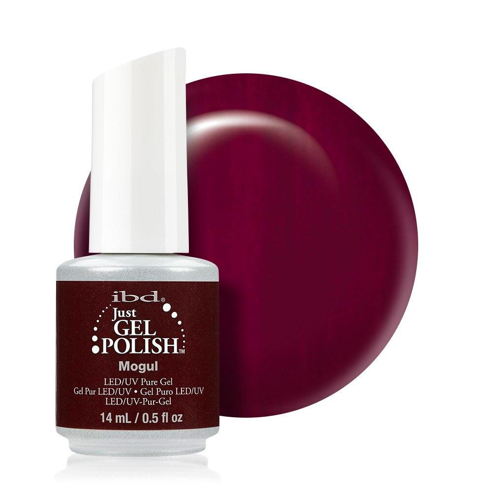 ibd Just Gel Polish 14ml - Mogul