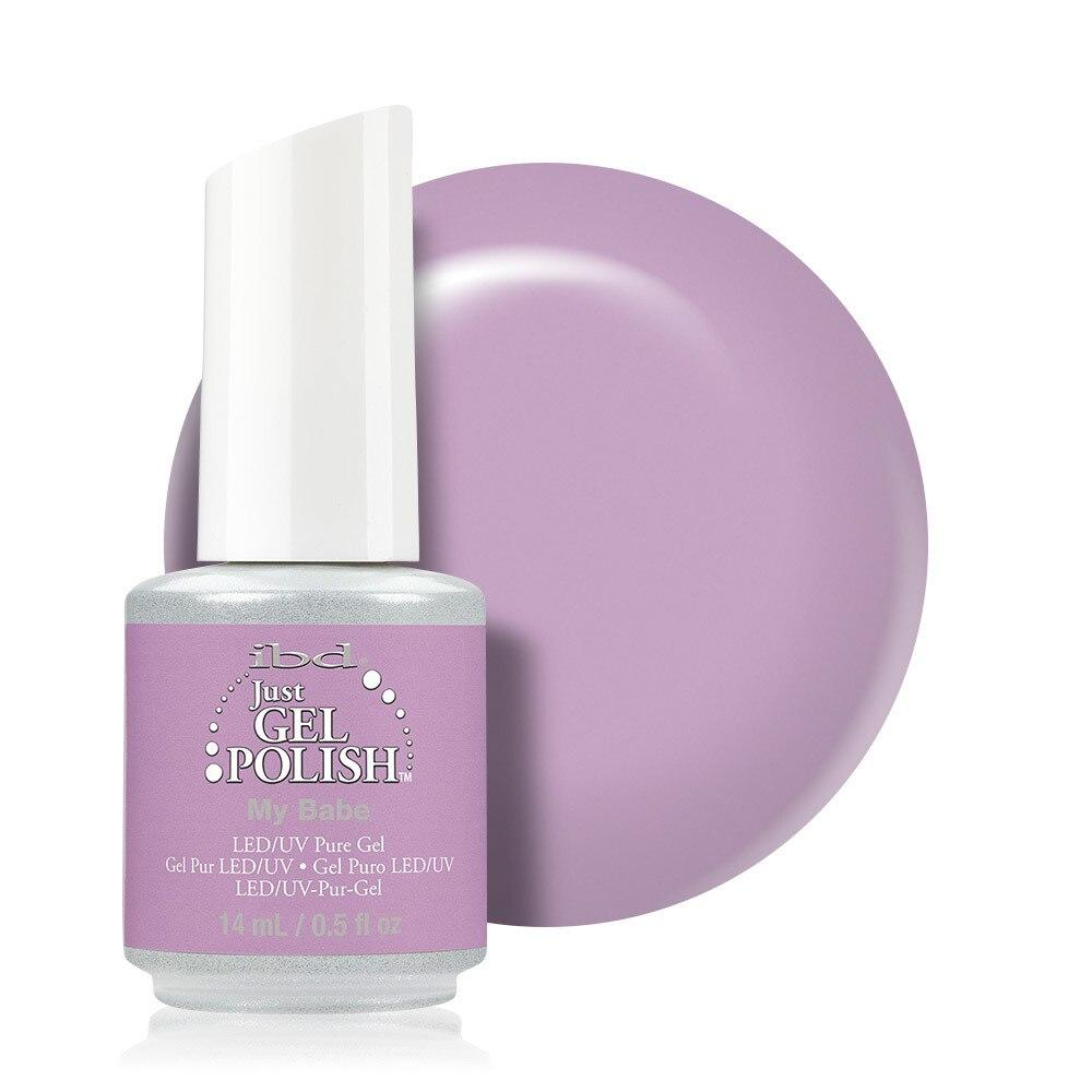 ibd Just Gel Polish 14ml - My Babe