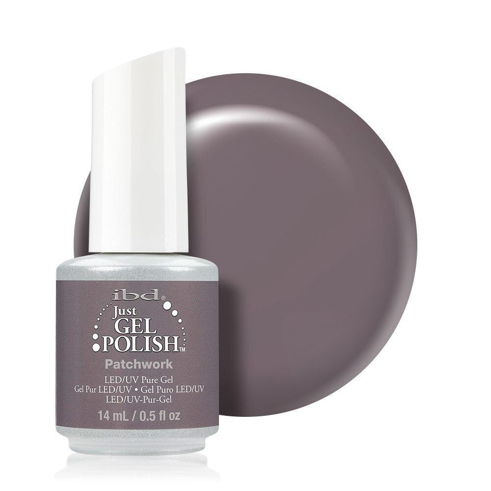 ibd Just Gel Polish 14ml - Patchwork