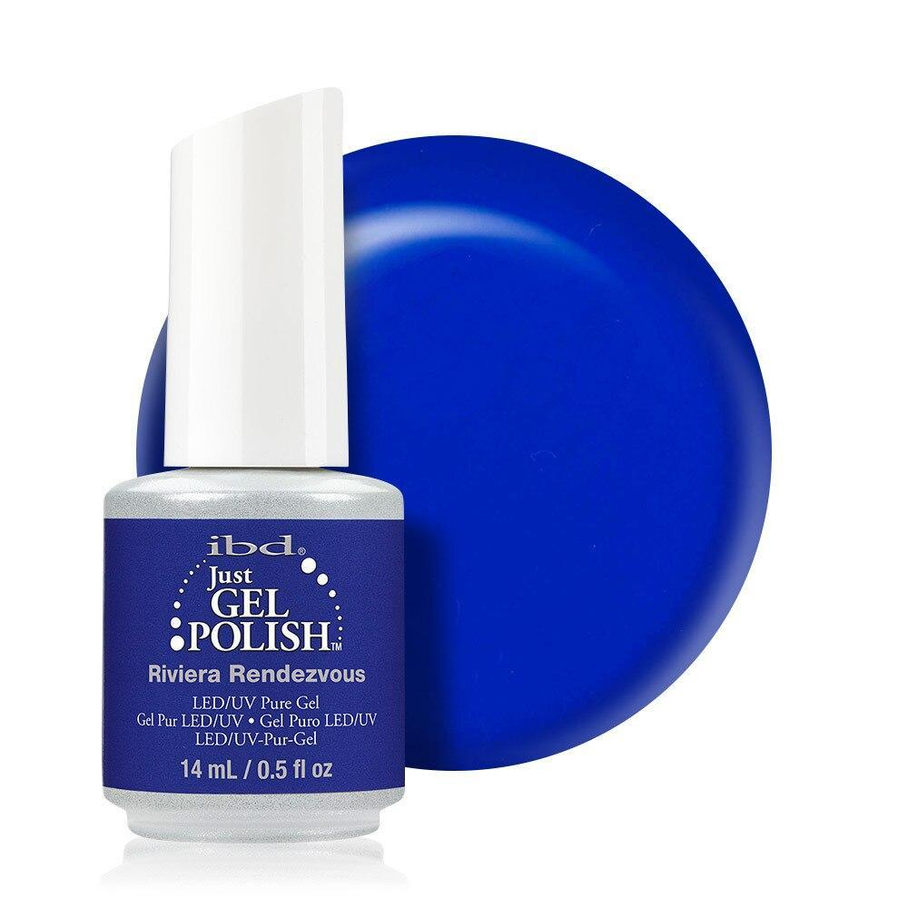 ibd Just Gel Polish 14ml - Riviera Rendezvous - Professional Salon Brands