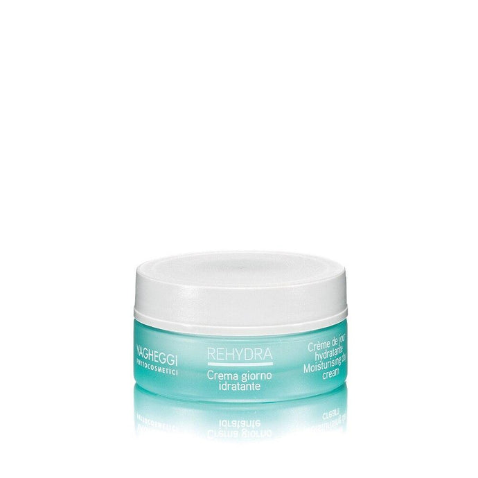 Vagheggi Rehydra Moisturizing Day Cream 50ml - Professional Salon Brands