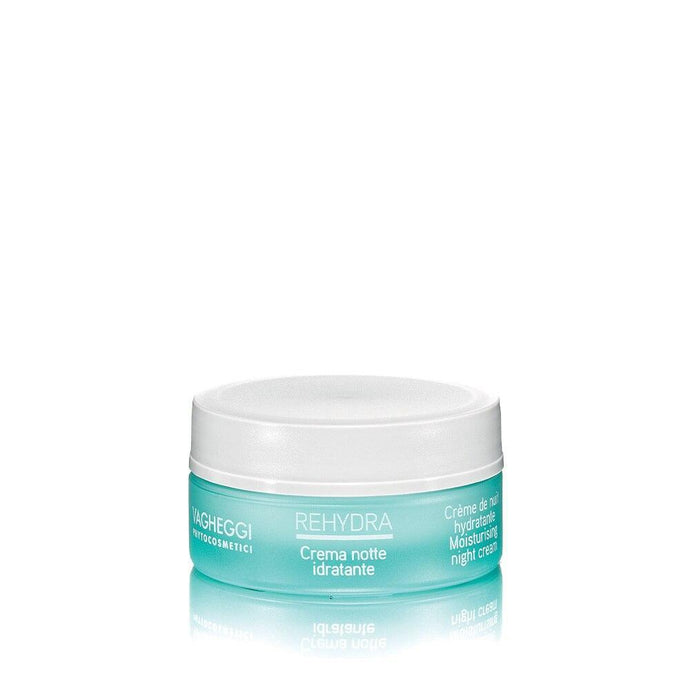 Vagheggi Rehydra Moisturizing Night Cream 50ml - Professional Salon Brands