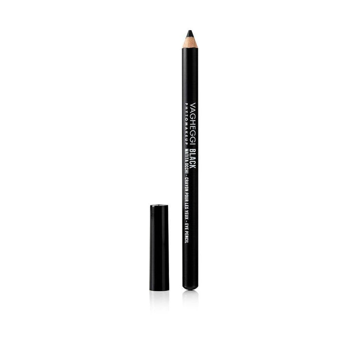 Vagheggi Phytomakeup Eye Pencil - Black - Professional Salon Brands